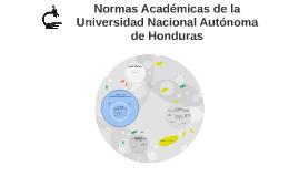 Normas Academica