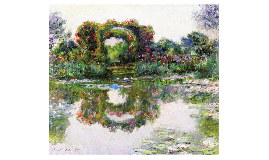 EDU 312 Claude Monet