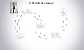 In The Life Of A Surgeon
