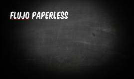 Flujo paperless