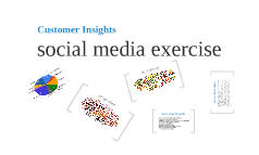 Customer Insights Social Media