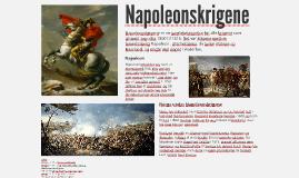 Napoleonskrigene
