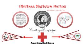 Clara Barton by Mia Blyseth on Prezi