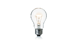 Copy of CFL Light bulbs