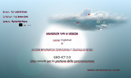 GEO-ICT 2.0 Lite