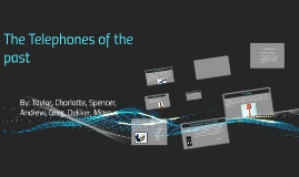 The Telphone