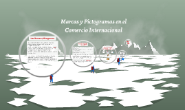 Marcas y Pictogramas en el Comercio Internacional