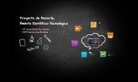 Copy of Proyecto Asesoría