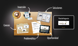 Desktop Prezumé by David Palomares
