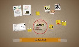 Copy of S.A.D.D