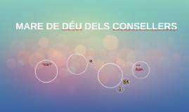 MARE DE DÉU DELS CONSELLERS