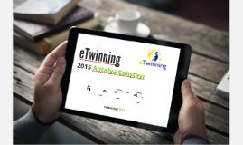 eTwinning 2015 Çalıştay tanıtım sunumu