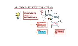 Copy of AINEISTOPOHJAINEN KIRJOITELMA