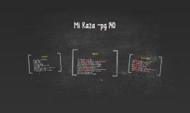 Mi Raza -pg 140