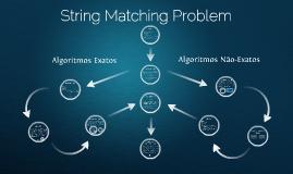 String Matching Problem