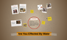 Are You Effected By Water