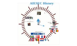 AIESEC History SMI Juarez Sept' 2011