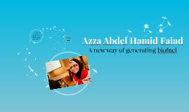 Azza Abdel Hamid Faiad