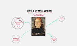 Pietro di Cristoforo Vannucci