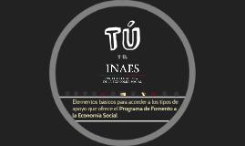 Copia de Tú y el INAES 2016