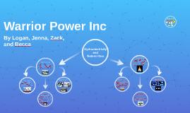 Copy of Copy of Warrior Power Inc