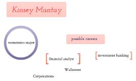 Kinsey Mantay