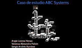 Caso de estudio ABC Systems