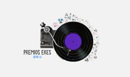PREMIOS ERES