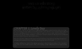 Viva La Vida Story