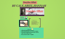 drayfus Affair