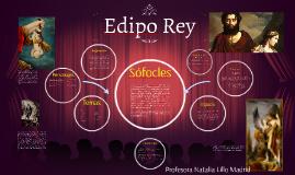 Copy of Edipo Rey