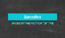 Quinceañera