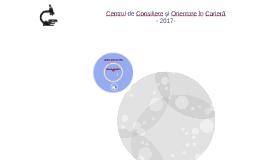 Copy of Activitatea de consiliere şi orientare în carieră