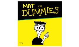 Copy of MAT