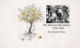 Copy of The Mexican Revolution