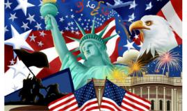 USAs historie første del