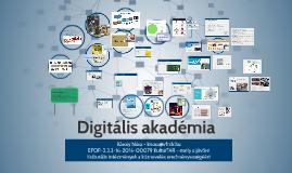 Digitális akadémia