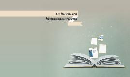 La literatura universal