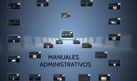 Copy of MANUALES ADMINISTRATIVOS