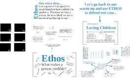 ERW Ethos