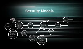 Security Models