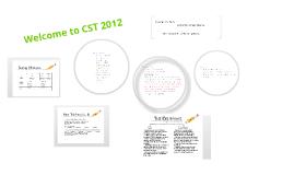 CST 2012