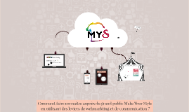Copy of Copy of Reinventing Social Media - webinar