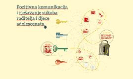 Copy of Pozitivna komunikacija i rješavanje sukoba roditelja i djece