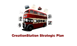 805 Strategic Plan