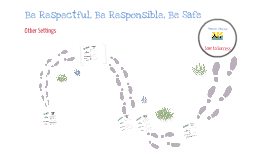 Positive Behavior - Other Settings - Manse Elementary