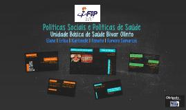 Seminário Politicas
