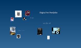 Digital Art Portfolio