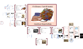 US History: Unit III (mini)