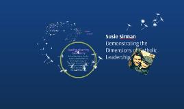 Susie Sirman